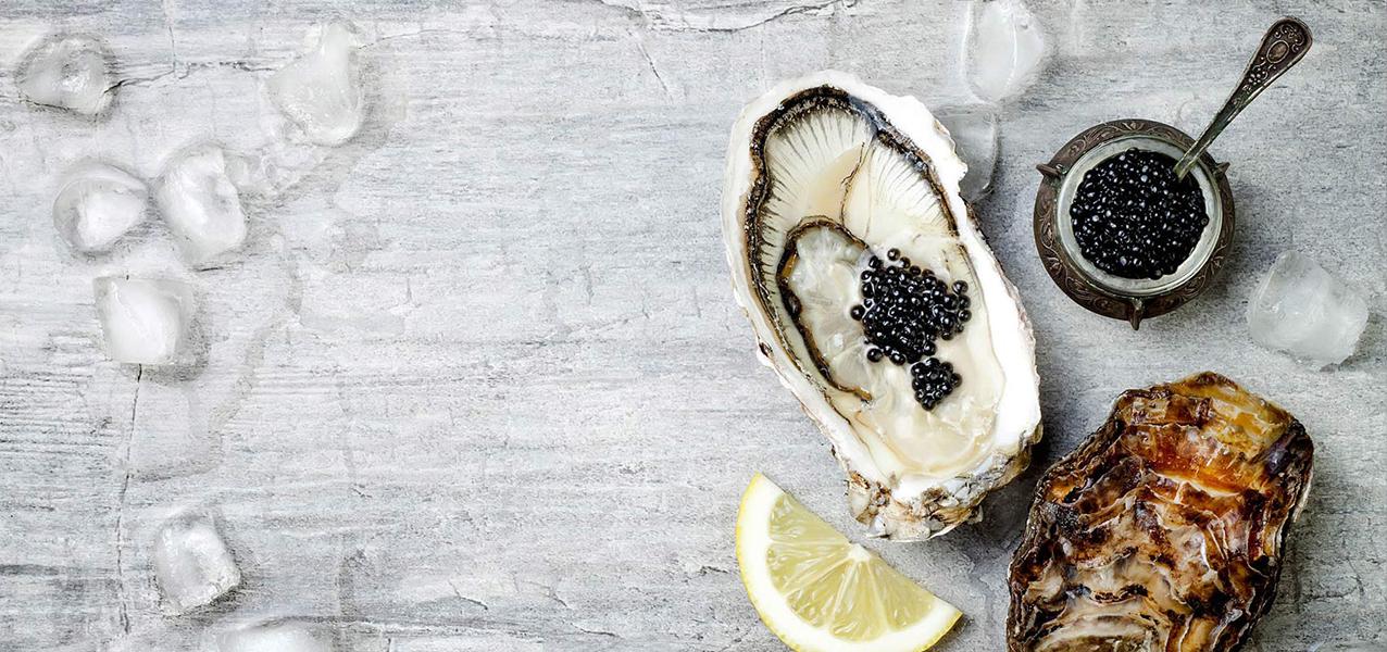 Comprar online caviar Black Pearl
