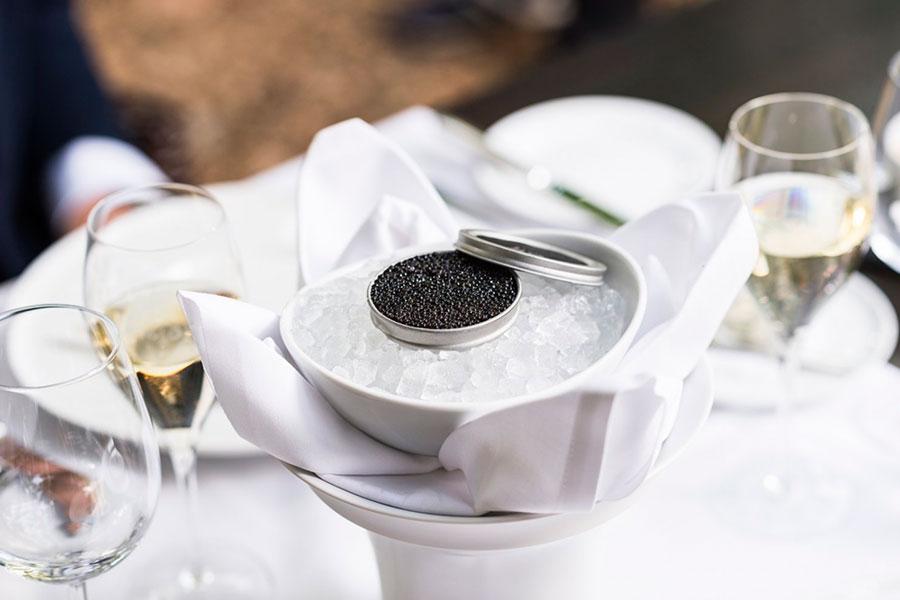 Consejos genéricos sobre caviar